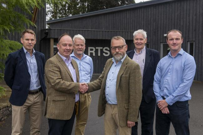 Egger sells forest management arm to RTS