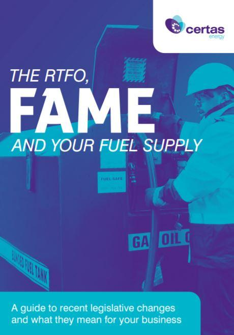 FAME diesel: Advice and alternatives