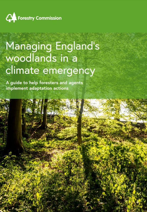 New climate change management guidance launched
