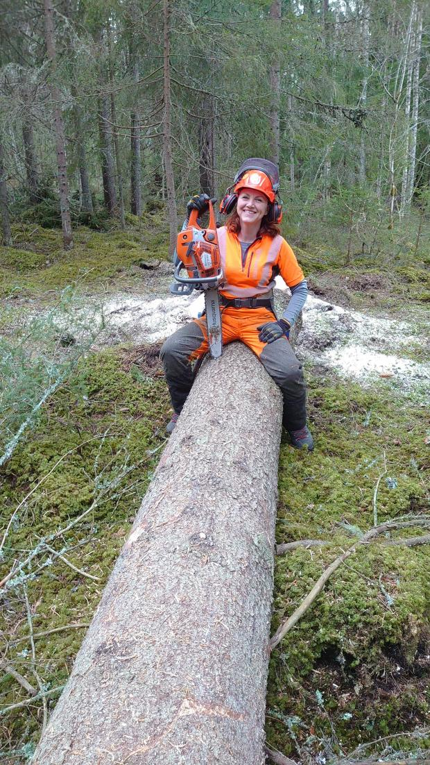Forestry Journal:
