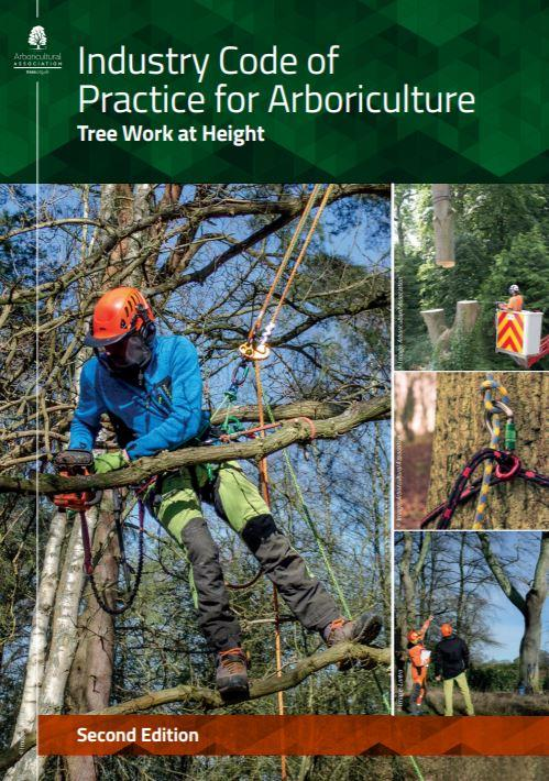 Updated Industry Code of Practice for Arboriculture released