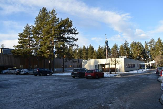 Forestry Journal: ExTe Fabriks AB headquarters are located in Färila, Sweden – a town with fewer than 2,000 residents, but home to the largest manufacturer of timber bunks in the world.