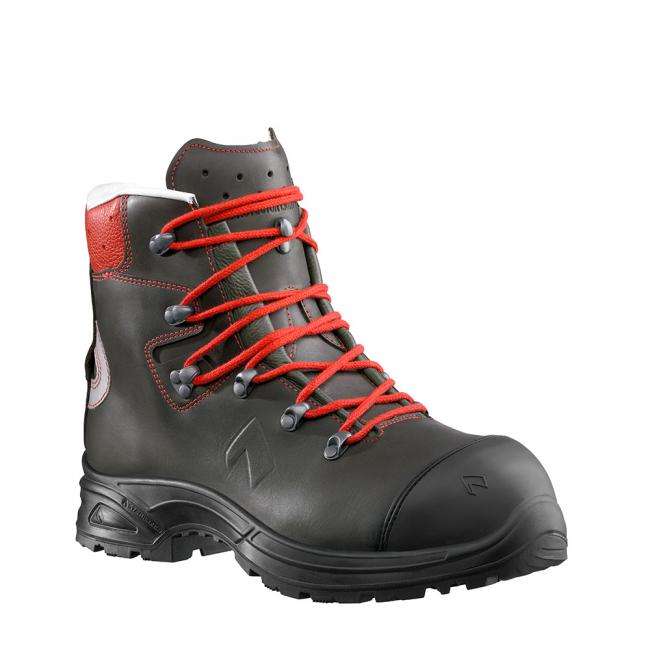 HAIX launches boot optimised for warmer weather
