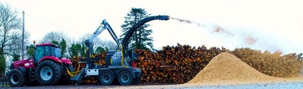 Forestry Journal: Oakleaf has long been a dealer for Kesla's renowned range of machinery.