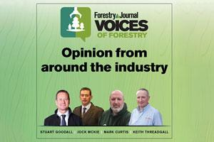 Forestry Voices